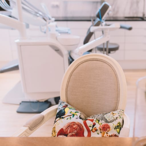 clinica dental canarias