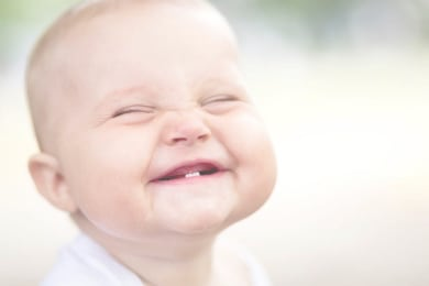 ¿Cómo evitar las caries en niños?