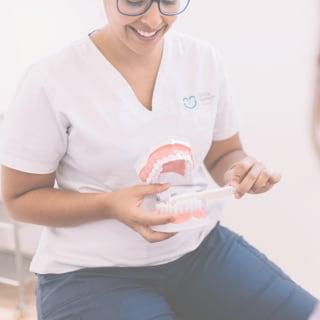 Trauma oclusal periodoncia