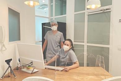 ¿Cuáles son las medidas que hemos tomado en Clínica Dental Aparicio?