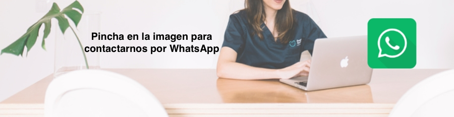 clinica dental whatsapp