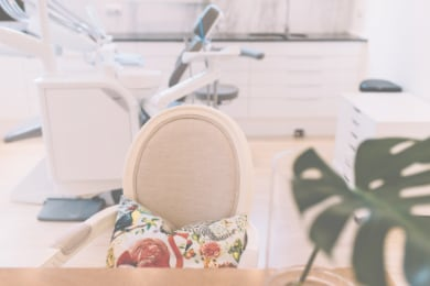 Tunelización periodoncia